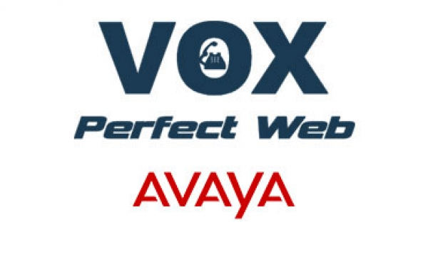 Vox Perfect for Avaya