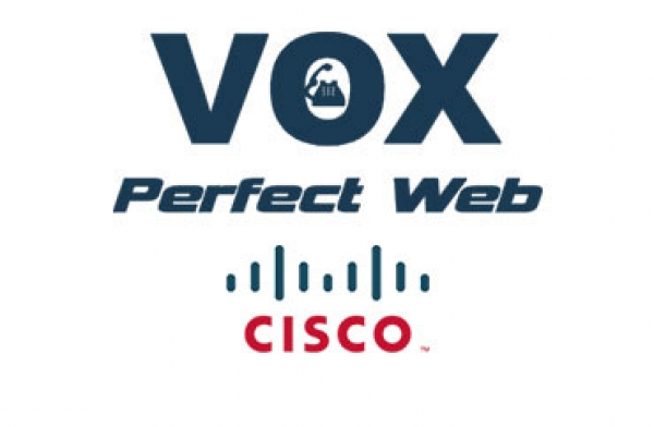 Vox Perfect for Cisco